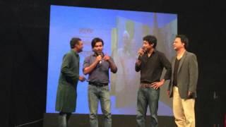 Noashal 300 episode celebration