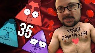 Triforce! #35 - Valentine Conspiracies