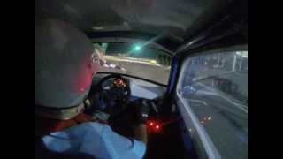 Autodromo di Adria 20/07/2013 prova 3 notturna