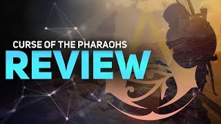 Assassin's Creed Origins: Curse of the Pharaohs DLC Review