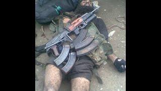 Punjab: Terrorists attack Gurdaspur police station, 8 killed | Raw video
