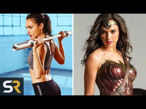 Xxx Mp4 10 Rules Gal Gadot MUST Follow To Keep Her Role As Wonder Woman 3gp Sex