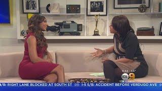 Towanda Braxton Talks 'Braxton Family Values'