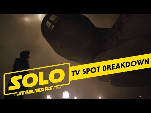 Xxx Mp4 Solo A Star Wars Story Big Game TV Spot Breakdown And Analysis 3gp Sex