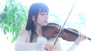 RADWIMPS「前前前世」(Violin Cover)/石川綾子