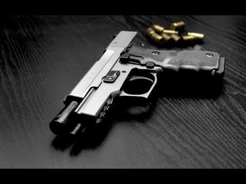 watch More Guns + Weaker Gun Laws = More Gun Deaths