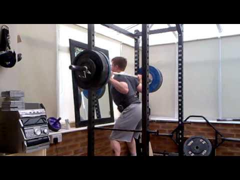 Xxx Mp4 Xxx 200kg 440lbs Raw Squat X 2 Reps 87kg Xxx 3gp Sex