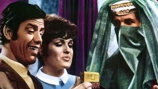 Brutti di notte - Franco Franchi e Ciccio Ingrassia Ночные  Уродцы Film Completo by Film&Clips