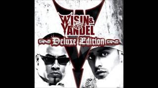 Pam Pam ( Instrumental ) - Wisin y Yandel