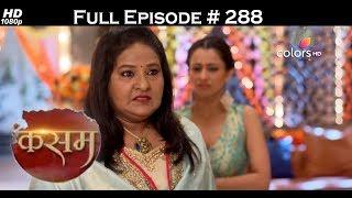 Kasam - 19th April 2017 - कसम - Full Episode (HD)