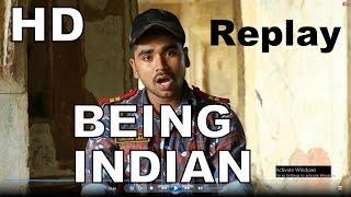 HINDI RAP | BEING INDIAN | NEW HINDI RAP | OFFICIAL | FULL HD SONG | HINDI RAP | CHETAN BRAR