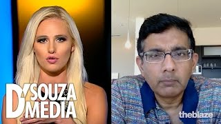 Tomi Lahren & Dinesh D'Souza Revoke Democratic Party's Moral Right To Rule