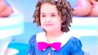Maísa soltando pum no programa do Silvio Santos!! - COMPLETO