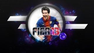 FIFA 13 - Ultimate Team [6] Mistrzostwo!