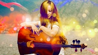 Relaxing Piano Music ● Piano and Cello Story ● Soothing Music for Stress Relief, Study, Yoga Relax