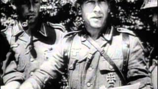 La seconde Guerre Mondiale : 1944 - Documentaire complet