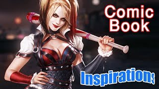 10 Inspirations Behind Comic Book Supervillains | Amazing Top 10