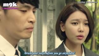 [English]160420 Perfect Sense starring SNSD Sooyoung