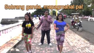 Gangnam Style Tagalog Version (Type Ko Kanyang Style) - Music Video by K.C. Versoza