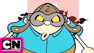 Codename: Kids Next Door   Theme Song   Cartoon Network