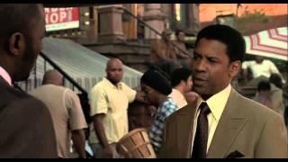 """""""American Gangster"""" Best Scene HD"""