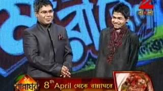 Mirakkel Akkel Challenger 6 April 01 '12 - Anwarul Alam Sajal
