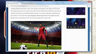 Full Toturil of How To Download FIFA 18 World Cup For PS4.