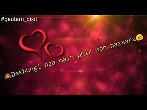 Xxx Mp4 Rehnuma Tu Mila Sab Mil Gaya Whatsapp Status Video 👍👌 3gp Sex