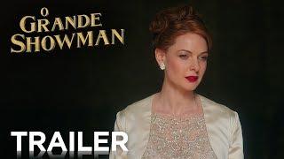 O Grande Showman  Trailer Never Enough Hd  20th Century Fox Portugal