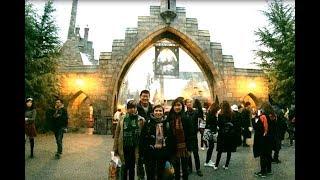 2017 Lee's family日本自由行(大阪+京都)Travel in Janpan Osaka& Kyoto