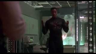 ☯ Jean-Claude Van Damme Vs Michael Jai White (Universal Soldier The Return) ☯