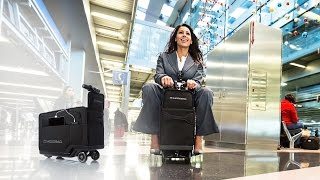 World's Most Amazing Suitcases