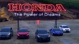 Honda's 'Somewhere Over the Rainbow' Instrumental Ad