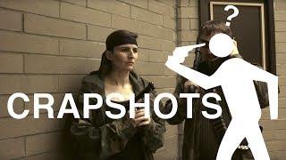 Crapshots Ep478 - The Albatross