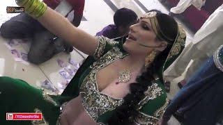 GHAZAL PERFORMING TERA PYAR @ PUNJABI WEDDING PARTY DANCE 2016