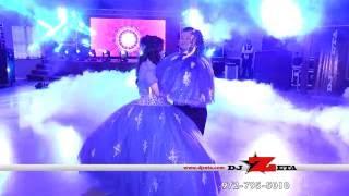 DJ ZETA at Karina Quinceanera (The Kings)