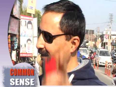 Common sense Episode 8 (Gol Market)