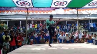 hot bangla dance