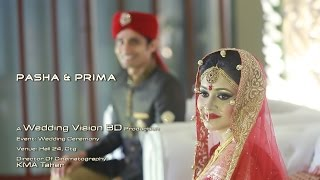 Pasha Weds Prima | KMA Taher Cinematography | Chittagong Best HD Wedding Cinematic Video