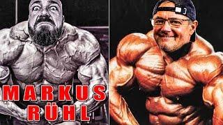 Ich trainiere ARME wie MARKUS RÜHL - feat Birk Luther