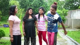 বৃষ্টি গোসলে নরম জায়গায় হাত l দর ভাদাইমা l Vadaima New Koutuk l Bangla Comedy Video 2018