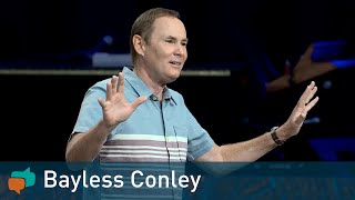Building a Future (1/2) | Bayless Conley