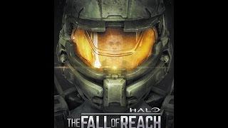 Halo The Fall Of Reach Pelicula (basada en el libro) Español HD