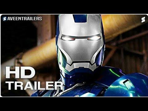 Xxx Mp4 Iron Man 4 39 Rise Of The Mandarin 39 Official Movie Trailer 2018 HD Robert Jr Marvel Studios 3gp Sex