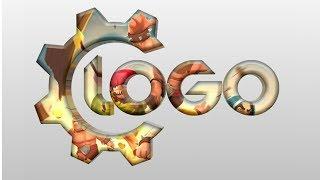 Professional logo Design Tutorial | picsart logo design