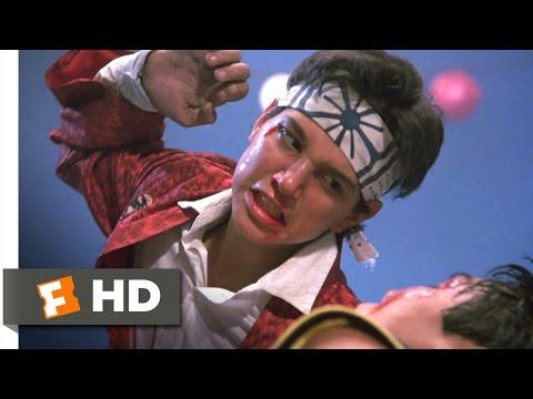 Xxx Mp4 The Karate Kid Part II Live Or Die Scene 10 10 Movieclips 3gp Sex