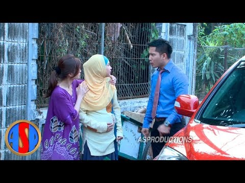 Aku Bukan Anak Haram eps 12 Full Official ASProduction