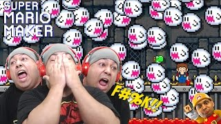 ARE YOU F#%KING SERIOUS!!?? [SUPER MARIO MAKER] [#62]