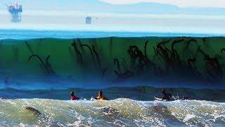 أخطر 10 شواطئ في العالم ..!!