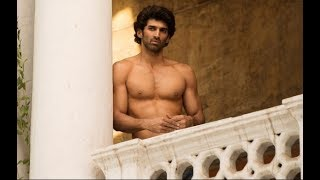 Shirtless Aditya Roy Kapoor Shirtless BOLLYYWOOD Actor of Aditya Roy Kapoor
